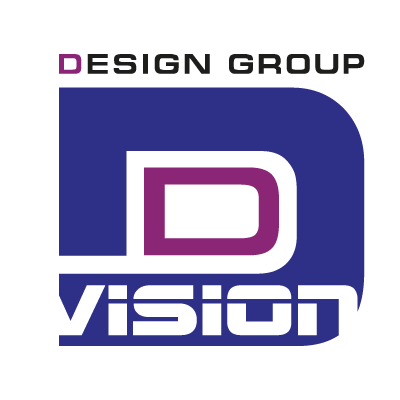 D Vision logo