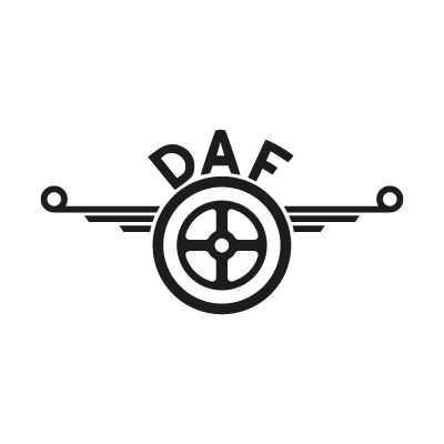 DAF Classic vector logo