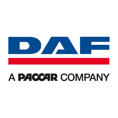 DAF Company vector logo