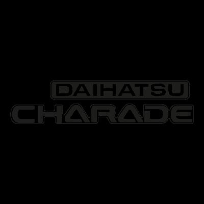 Daihatsu Charade logo