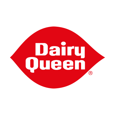 Dairy Queen vector logo