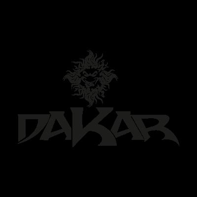 Dakar vector logo