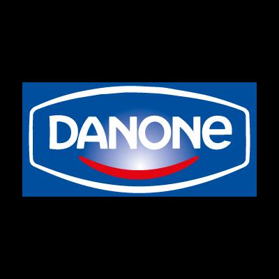 Danone (.EPS) vector logo