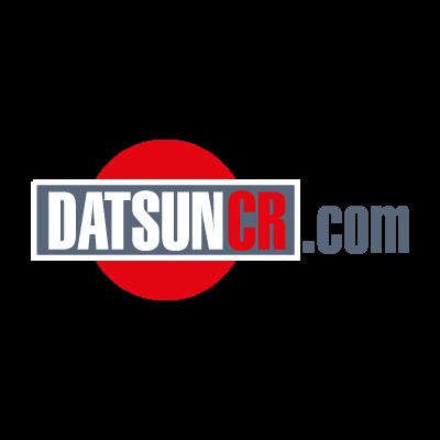 DatsunCR vector logo