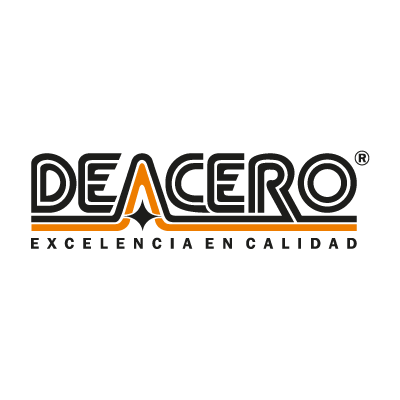 De Acero vector logo