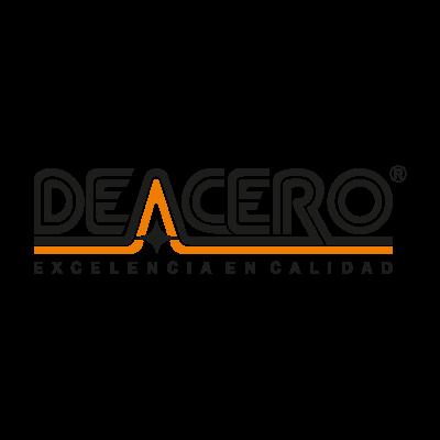 De Acero logo