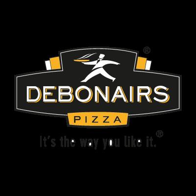 Debonairs Pizza logo