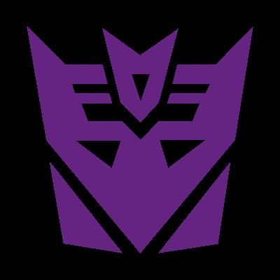 Decepticos vector logo