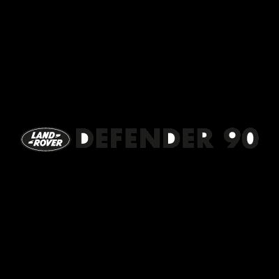 Defender 90 logo