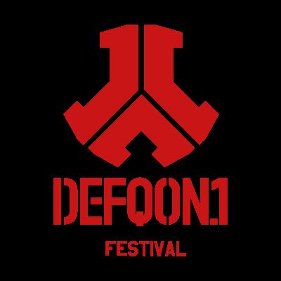 Defqon 1 Festival vector logo