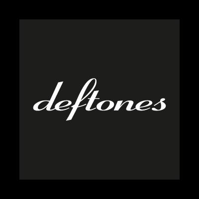 Deftones (.EPS) vector logo