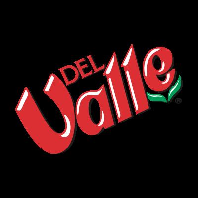 Del Valle logo