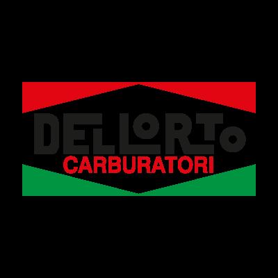 Dellorto Carburatori vector logo