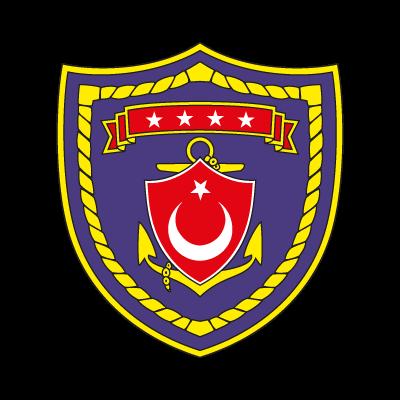 Deniz Kuvvetleri Komutanligi vector logo