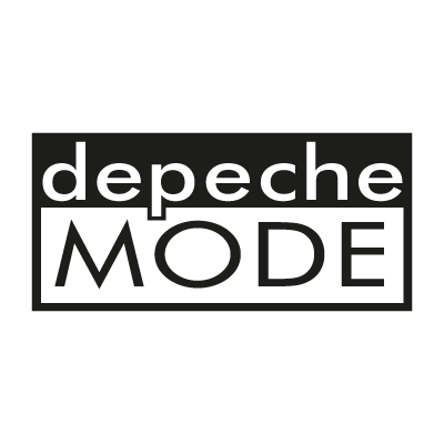 Depeche Mode Music logo