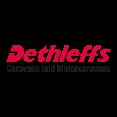 Dethleffs vector logo