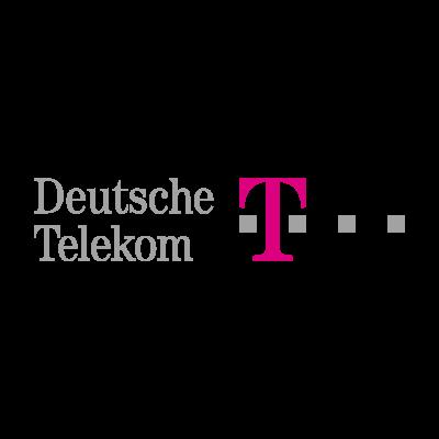 Deutsche Telekom AG vector logo