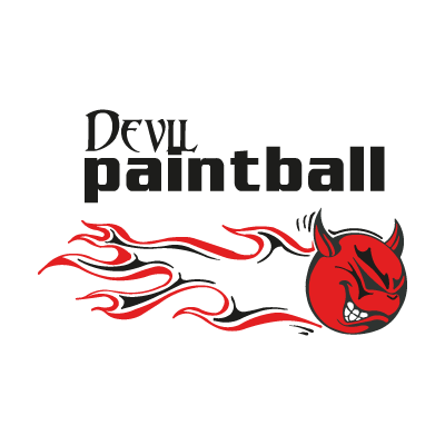 Devil Paintball logo
