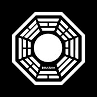Dharma (.EPS) vector logo