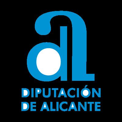 Diputacion de Alicante vector logo