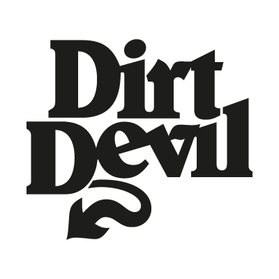 Dirt Devil vector logo