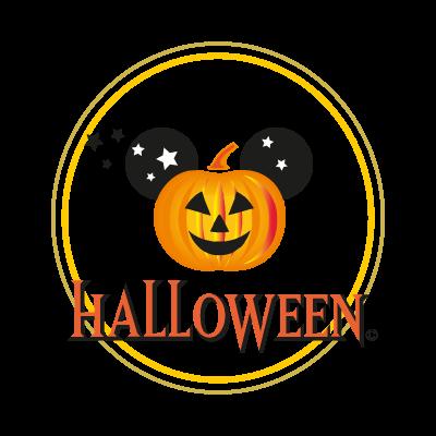 Disney Halloween logo