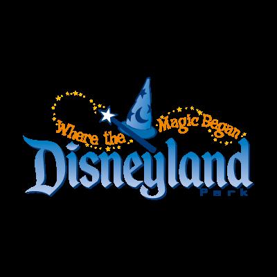 Disneyland Park logo