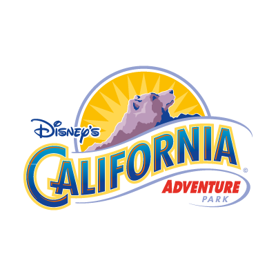Disney's California vector logo