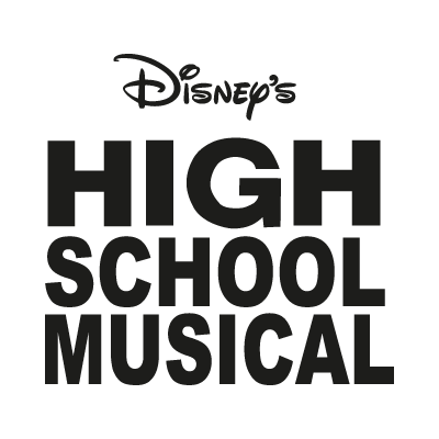 Disney's High School Musical vector logo