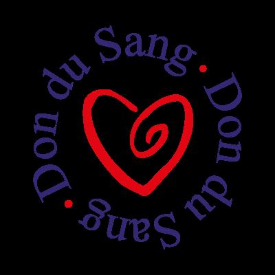 Don du sang logo