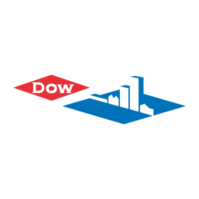 Dow Building Solutions vector logo