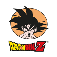 Dragon Ball Z (.EPS) vector logo