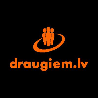 Draugiem.lv vector logo