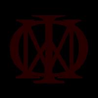 Dream Theater Black vector logo