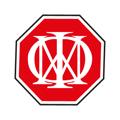 Dream Theater Hexagon vector logo