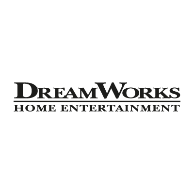 DreamWorks Home Entertainment vector logo