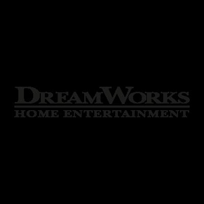 DreamWorks Home Entertainment vector logo