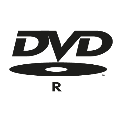 DVD R logo