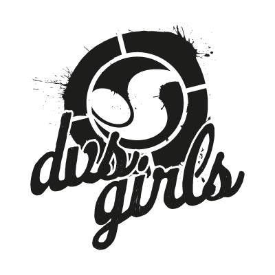 DVS Girls vector logo