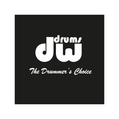 DW Drums (.EPS) vector logo