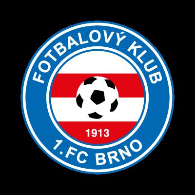 1. FC Brno vector logo