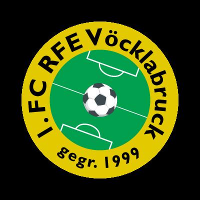 1. FC RFE Vocklabruck logo