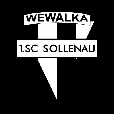 1. SC Sollenau (.AI) vector logo