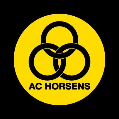 AC Horsens vector logo