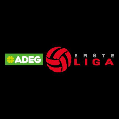 ADEG Erste Liga (2008) vector logo