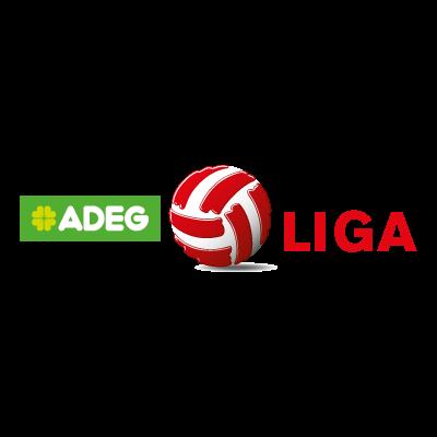 ADEG Erste Liga (2009) vector logo
