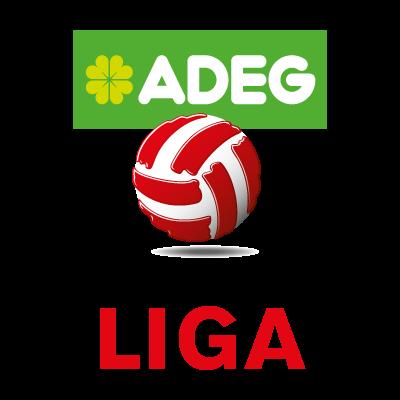 ADEG Erste Liga logo