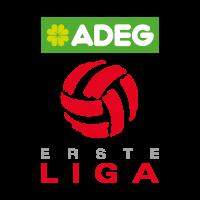 ADEG Erste Liga vector logo