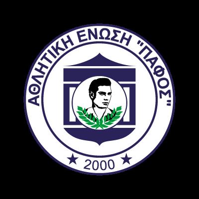 AE Paphos vector logo