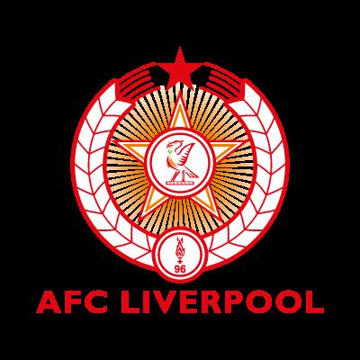 AFC Liverpool vector logo